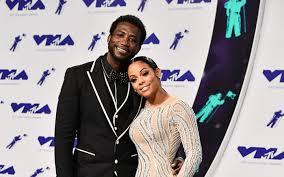 Gucci Manes Wedding Wife Keyshia Kaoirs Dress Will Blow Your