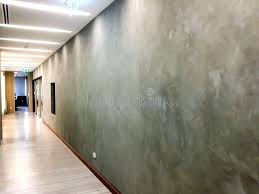 skim coat concrete wall skim coat concrete skim coat on office wall stock image image skim coat concrete wall