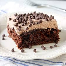 Skinny Chocolate Cake Recipe Belle Of The Kitchen
