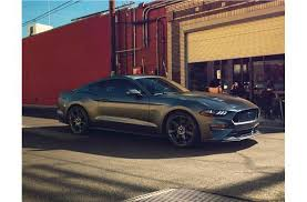2018 ford vehicle lineup. exellent vehicle 2018 ford mustang inside ford vehicle lineup