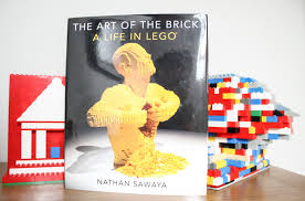 The Art Of Lego Design Book Lego Museums The Art Of The Brick A Life In Lego By