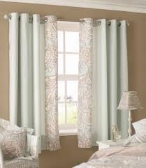 Window Curtain Panels Ideas