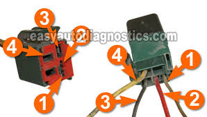 ford relay wiring wiring diagram expert