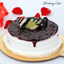 Blueberry Cake Online Order Birthday Cake Cake Delivery To India