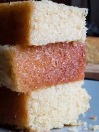 Moist And Fluffy Yellow Butter Cake By Handsri Lankan Island Smile