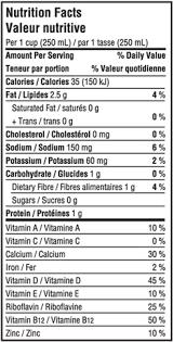 ings in true almond