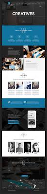 creative digital agency website template psd you creative digital agency website template psd you can be used to create websites