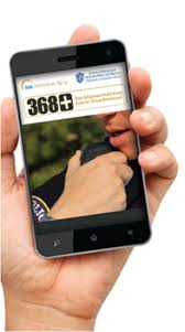 368+ Mobile App: Elder and Dependent Adult Abuse Guide for CA Law  Enforcement | Center of Excellence on Elder Abuse & Neglect | University of  California, Irvine