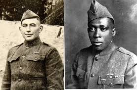 2 overlooked WWI soldiers to receive Medal of Honor - U.S. - Stripes