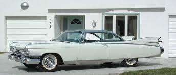 Legendary 1959 Cadillac Death Car Rolls toward the 36th Annual ...