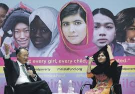 women s empowerment education as a tool for achieving equality malala yousafzai who has become a symbol of women s struggle for education