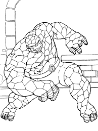 Small Picture DC Superhero coloring pages Free Printable DC Superhero coloring