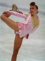 Oksana Baiul | Ukrainian figure skater | Britannica