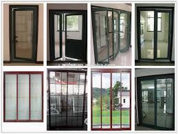 Resultado De Imagen Para Tipos De Puertas Correderas Dobles Puertas Correderas Aluminio Exterior