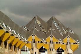 famous architectural photography. Cube Houses, Rotterdam, Famous, Architect, Piet Blom Famous Architectural Photography T