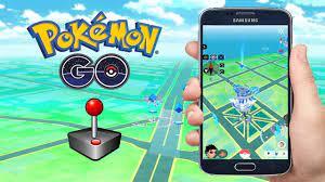 Pokemon Go Mod APK(Infinite Coins & Free GPS) September 2021