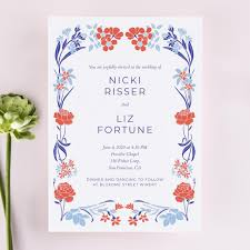 Wedding Inviting Words Wedding Invitation Wording Examples In Every Style A