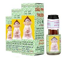 Natural Herbal Buddha Ointment Oil For Headache Toothache ...