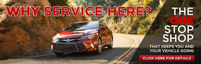 Toyota World Of Lakewood | Shop New & Used Cars For Sale