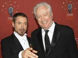 Abschied: Robert Downey Jr. trauert um ...