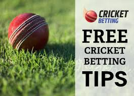 Cricket Betting Tips - Today Match Prediction & Live Odds 2021