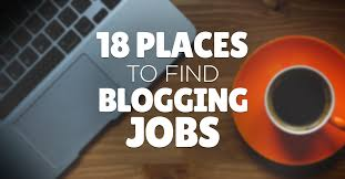 places to blogging jobs an essential resource for lance  18 places to blogging jobs an essential resource for lance bloggers