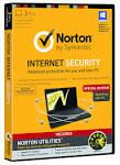 Norton internet security 2017 10 user
