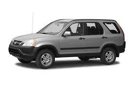 2003 Honda Cr V Consumer Reviews Cars Com