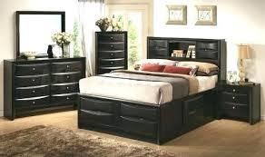 Antique Black Bedroom Furniture Cool Decorating Ideas