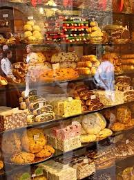Great Bakery Window Display Shopfront Storefront From