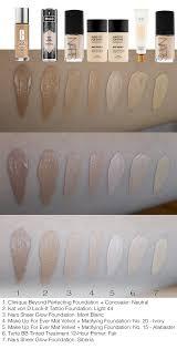 Kat Von D Lock It Foundation Light 46 Cool Kat Von D Lock It Foundation Vs Makeup Forever Mat Velvet