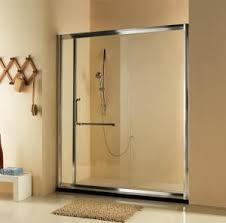 bathroom sliding glass shower doors. Hot Sell Self-cleaning Bathroom Sliding Shower Doors /Frameless Glass Door