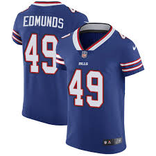 Youth Jerseys Shipping Nfl Free Women's Authentic Bills Wholesale Tremaine Edmunds Jersey Cheap adeabbfbdebaa|NFL Week 7: New Orleans Saints Look To Stay Sizzling Vs. Chicago Bears