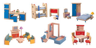 cheap wooden dollhouse furniture. Dolls Furniture Set. Lofty Design Ideas Wooden Dollhouse Sets Complete Indoor Set School Specialty Cheap E