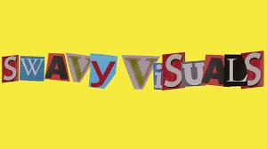 Swavy Visuals - Home