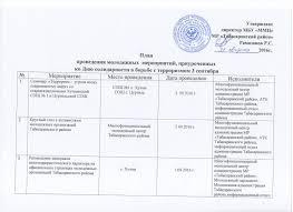 Антитеррор Официальный сайт администрации МР Табасаранский район