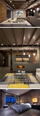 Best  Industrial Loft Apartment Ideas On Pinterest Loft - Loft apartment brick