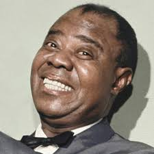 louis armstrong singer trumpet player biography