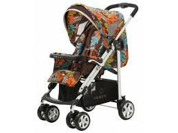 Купить <b>коляску прогулочная Zooper</b> Waltz Flowers Jungle Earth по ...