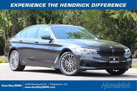 East Bay Bmw Experience The Hendrick Difference