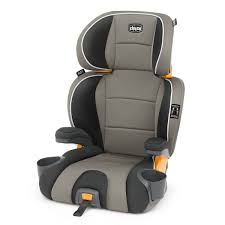 chicco kidfit n belt positioning booster seat  coupe