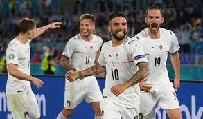 يورو 2020: إيطاليا تكتسح تركيا!