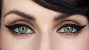 dual tone eyes dual tone eye makeup ca be your pick if you are wearing an outfit which has two or more colours in it you can pick out any two colours