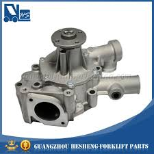 Toyota Water Pump 7F-2Z 16110-78701-71 Manufacturers and Supplier ...