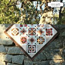 Sampler Quilt Patterns