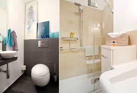 Steigen Badezimmer Ohne Fenster Kleines Gestalten Kreativ