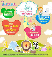 Milestones Of 9 Month Old Baby Toddler Milestones Baby