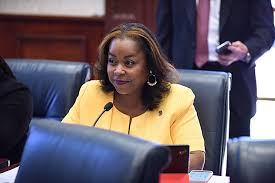 Sonya Harper | Illinois House Democratic Caucus