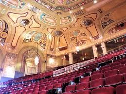 shea s buffalo seating chart sheas theater