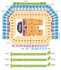 Ford Field Seating Chart View Ford Field Seating Chart Section Row Seat Number Info
